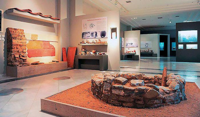 """110 χρόνια γιορτάζει το """"Αθανασάκειο"""" αρχαιολογικό μουσείο Βόλου - εικόνα 3"""