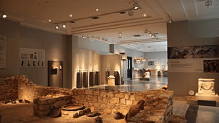 """110 χρόνια γιορτάζει το """"Αθανασάκειο"""" αρχαιολογικό μουσείο Βόλου - εικόνα 4"""