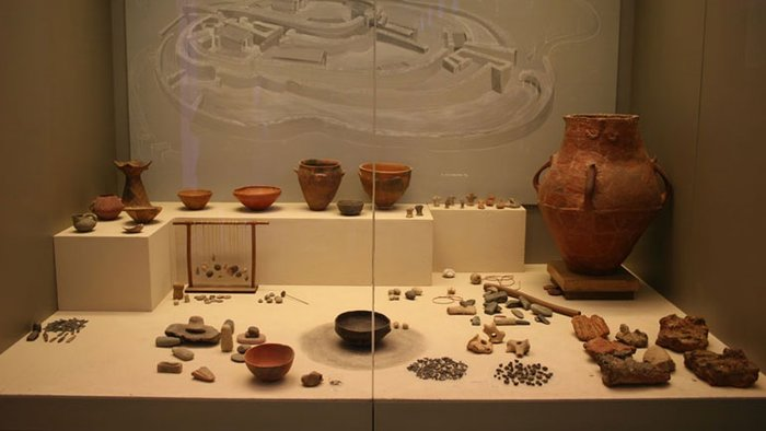 """110 χρόνια γιορτάζει το """"Αθανασάκειο"""" αρχαιολογικό μουσείο Βόλου - εικόνα 6"""