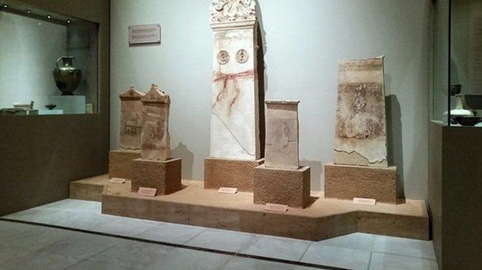 """110 χρόνια γιορτάζει το """"Αθανασάκειο"""" αρχαιολογικό μουσείο Βόλου - εικόνα 5"""