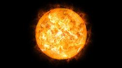 Σήμερα το μεσημέρι η διάβαση του Ερμή μπροστά από τον Ήλιο