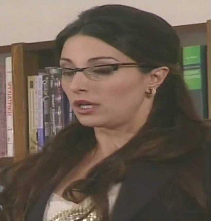 Ζωή Ναλμπάντη: Δείτε πώς είναι σήμερα η ηθοποιός από το Άκρως Οικογενειακόν