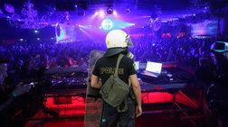 Έφοδος της Δίωξης σε κλαμπ στο Γκάζι - Τι καταγγέλει ο DJ