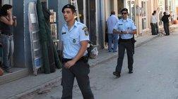 Δύο συλλήψεις στο Αίγιο για επίθεση με όπλα σε αλλοδαπούς