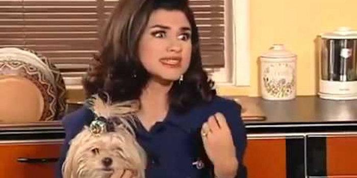 Οι Μεν Και Οι Δεν: Δείτε τι μισθό έπαιρνε η «Τερέζ», το σκυλάκι της σειράς