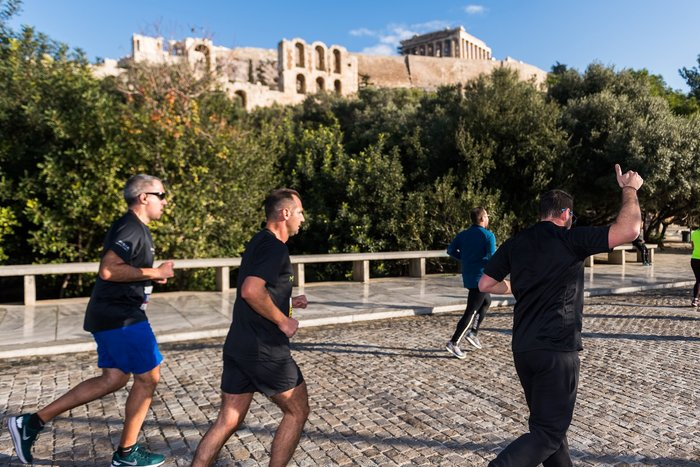 TheTOC Merrython 2019:Η πανέμορφη διαδρομή στο ιστορικό κέντρο της Αθήνας - εικόνα 2