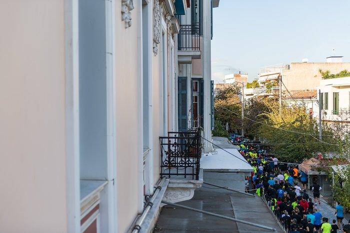 TheTOC Merrython 2019:Η πανέμορφη διαδρομή στο ιστορικό κέντρο της Αθήνας - εικόνα 7