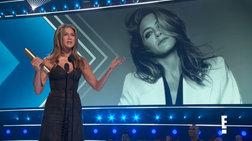People's Choice Awards: 43 διακρίσεις και στην ΄Ανιστον Βραβείο Ειδώλου