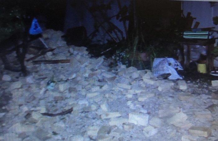 Καταστροφές σε Χανιά, Κέρκυρα και Κεφαλονιά από την κακοκαιρία