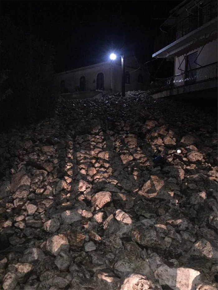 Στην Αττική η «Βικτώρια»-Καταστροφές σε Κέρκυρα, Κεφαλονιά - εικόνα 2