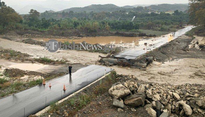 Στην Αττική η «Βικτώρια»-Καταστροφές σε Κέρκυρα, Κεφαλονιά - εικόνα 4
