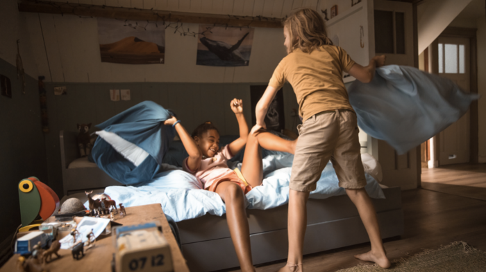 Oι δύο γυναίκες-ψυχή του παιδικού φεστιβάλ κινηματογράφου στο ΤheTOC