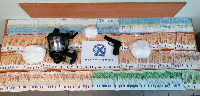 Εξαρθρώθηκε πολυδαίδαλο κύκλωμα ναρκωτικών, 22 συλλήψεις [φωτό]