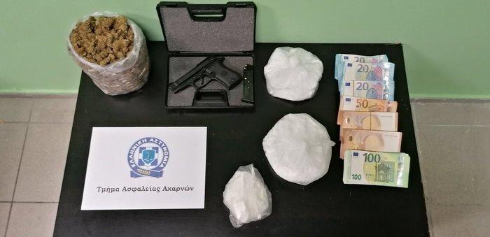 Εξαρθρώθηκε πολυδαίδαλο κύκλωμα ναρκωτικών, 22 συλλήψεις [φωτό] - εικόνα 3