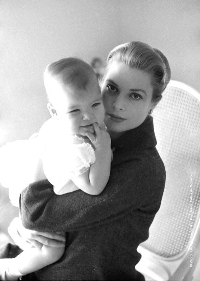 Το παλάτι τιμά την Γκρέις Κέλι με δέκα σπάνιες φωτογραφίες - εικόνα 3