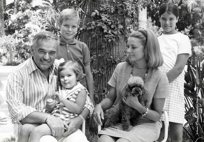Το παλάτι τιμά την Γκρέις Κέλι με δέκα σπάνιες φωτογραφίες - εικόνα 6
