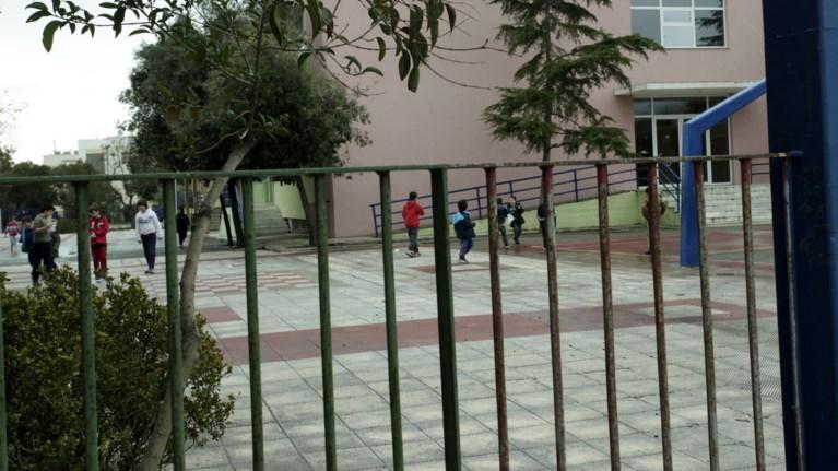 Ηράκλειο: Σε δίκη ο μαθητής που απείλησε με όπλο συμμαθητή του