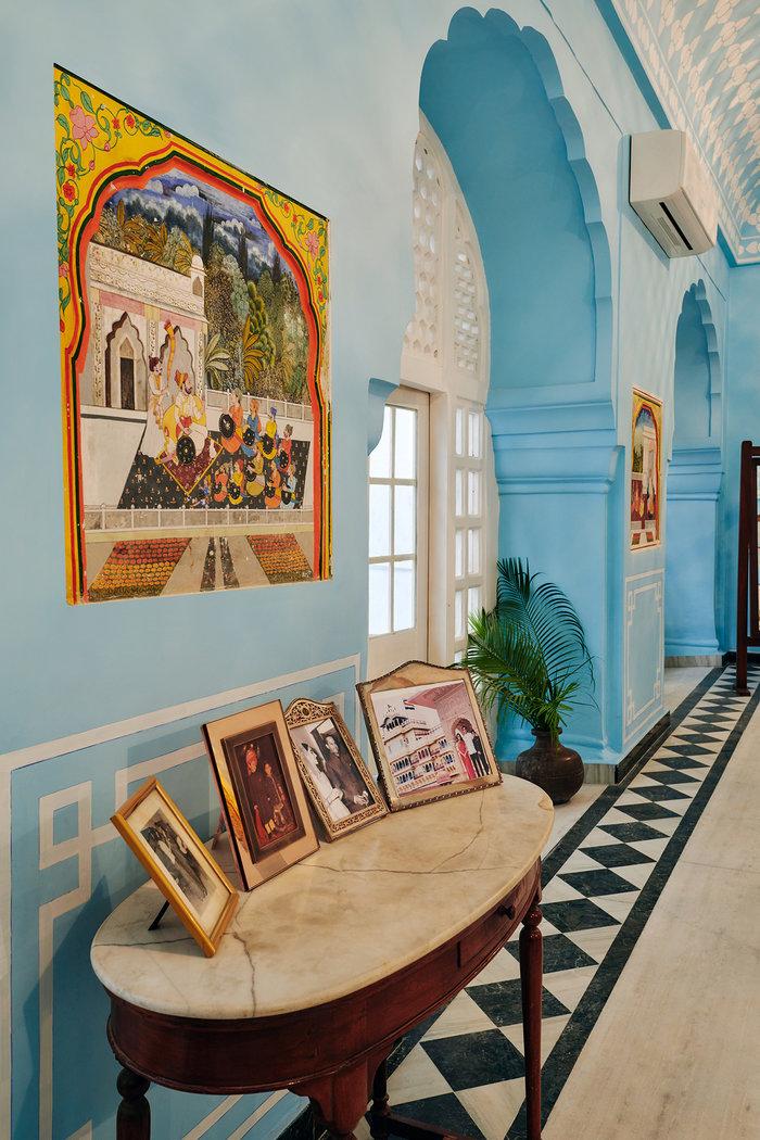 Σουίτα στο παλάτι της βασιλικής οικογένειας του Τζαϊπούρ στο Airbnb - εικόνα 3