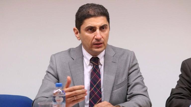Επιστολή του Λευτέρη Αυγενάκη στην ΕΟΕ