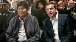 epikoinwnia-aleksi-tsipra-me-ebo-morales