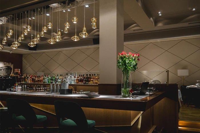 """Άνοιξε και λειτουργεί ξανά το ιστορικό εστιατόριο """"Κεντρικόν"""" - εικόνα 2"""
