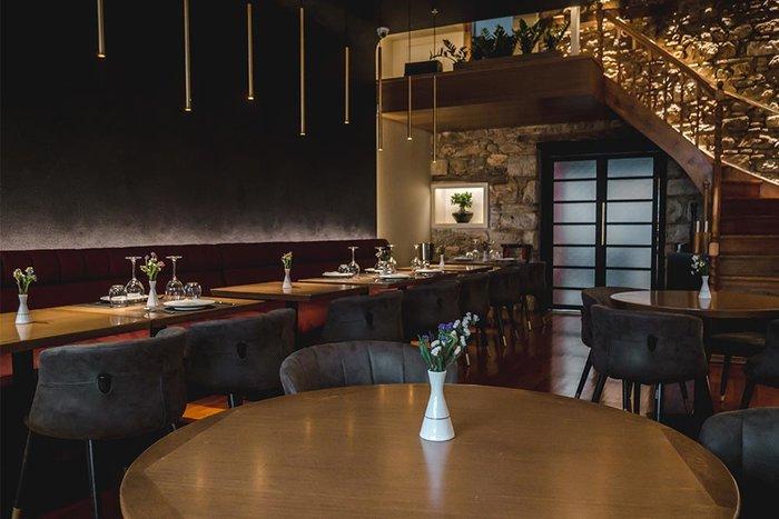 """Άνοιξε και λειτουργεί ξανά το ιστορικό εστιατόριο """"Κεντρικόν"""" - εικόνα 3"""
