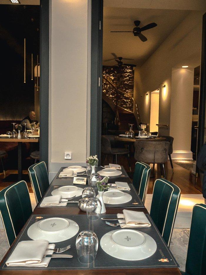 """Άνοιξε και λειτουργεί ξανά το ιστορικό εστιατόριο """"Κεντρικόν"""" - εικόνα 5"""