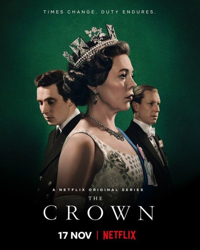 To The Crown αρχίζει: Όλα όσα θέλεις να μάθεις για τον τρίτο κύκλο