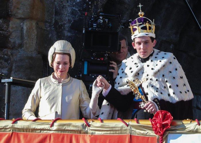 Ελισάβετ και Κάρολος