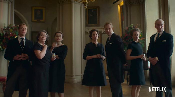 Η βασιλική οικογένεια