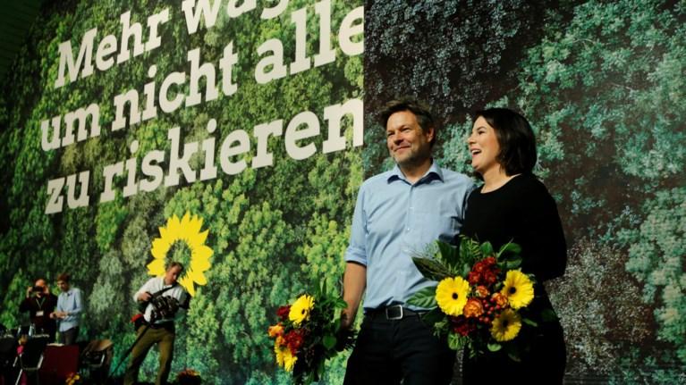 Ενθουσιασμός στου Πράσινους: Επανεκλογή με ποσοστά-ρεκόρ