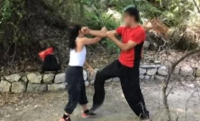 Επαναστατική Αυτοάμυνα: Ο τρομοκράτης παρέδιδε μαθήματα καράτε