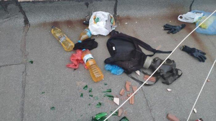 Πολυτεχνείο: Επτά συλλήψεις στα Εξάρχεια από την ΕΛΑΣ (φωτό) - εικόνα 5