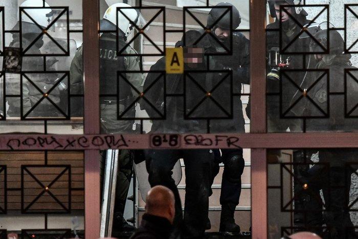 Εξάρχεια: Αυτοί είναι οι αναρχικοί που συνέλαβαν τα ΜΑΤ - εικόνα 4