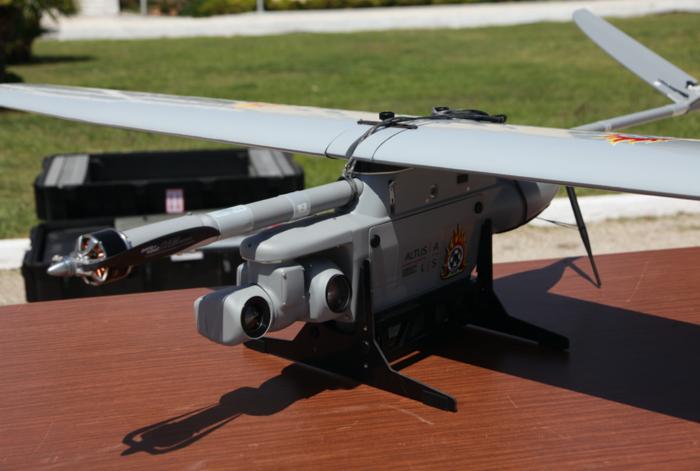 """""""Ιπτάμενη αστυνόμευση"""": Αυτά είναι τα drones της ΕΛΑΣ - εικόνα 2"""
