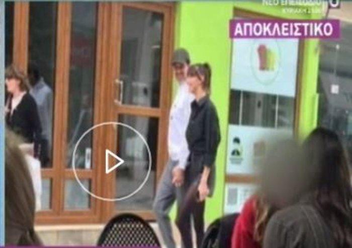Εκτός GNTM η Χαρά: Σε ποιο μέρος της Ελλάδας βρίσκεται με τον Μπουράκ Χακί