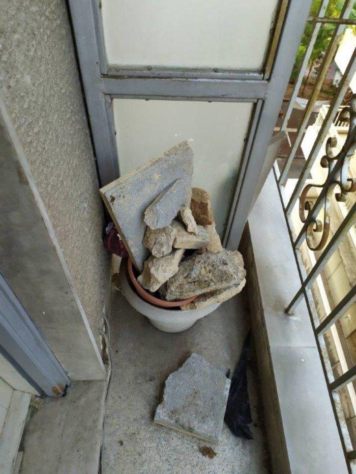 Τι βρήκε η ΕΛΑΣ στο διαμέρισμα - γιάφκα της Στουρνάρη - εικόνα 2