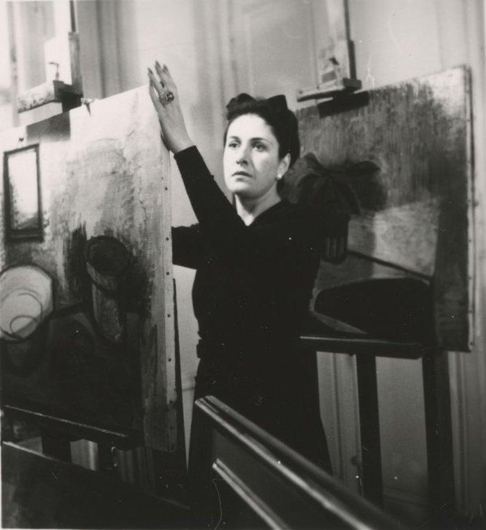 Ντόρα Μάαρ: Η ιστορία της πιο μυστηριώδους μούσας του Πικάσο - εικόνα 5