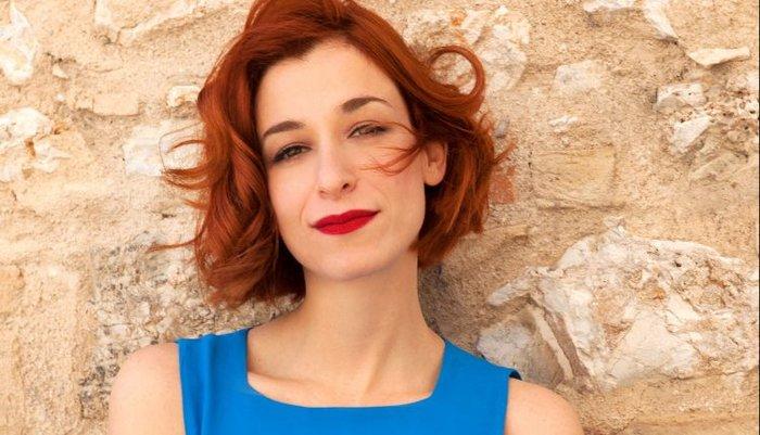 Μια Ελληνίδα στα φωνητικά του νέου δίσκου του Λέοναρντ Κοέν