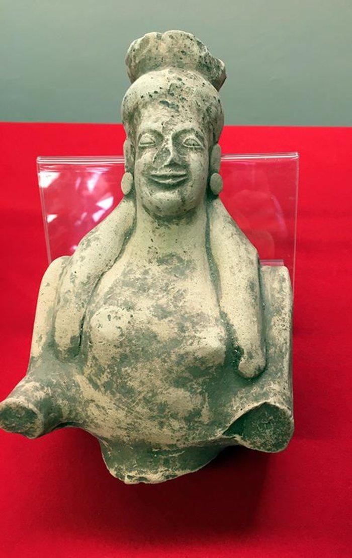 «Επιχείρηση Αχαιοί» για 10.000 κλεμμένα έργα τέχνης