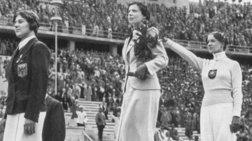 Η συναρπαστική ιστορία δυο Εβραίων αθλητριών το 1936