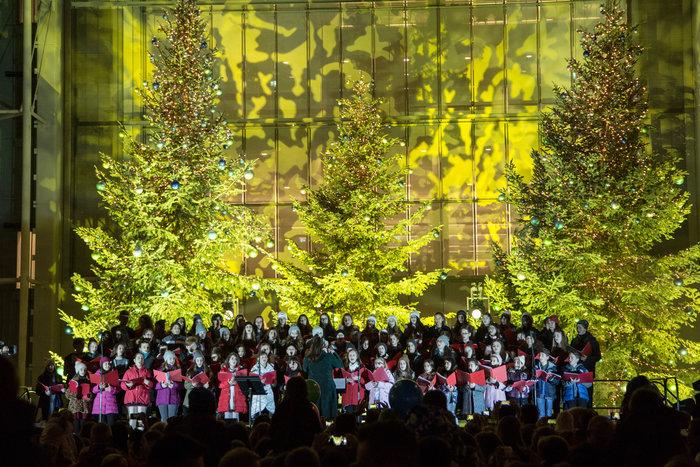 Ο Χριστουγεννιάτικος Κόσμος του ΚΠΙΣΝ ανοίγει στις 30 Νοεμβρίου