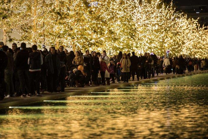 Ο Χριστουγεννιάτικος Κόσμος του ΚΠΙΣΝ ανοίγει στις 30 Νοεμβρίου - εικόνα 2
