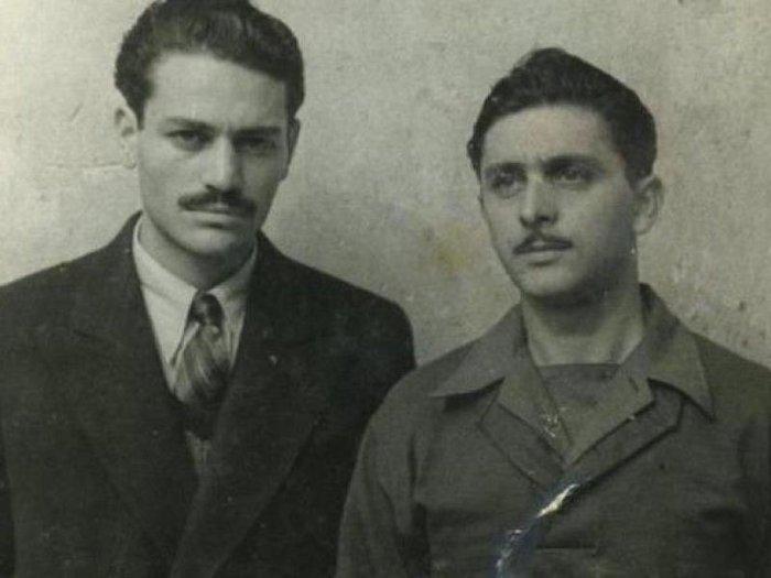 Πέθανε ο Μανώλης Γλέζος σε ηλικία 98 ετών - εικόνα 2