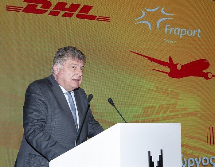 Γιώργος Κωνσταντόπουλος, Πρόεδρος Συνδέσμου Εξαγωγέων Βορείου Ελλάδος