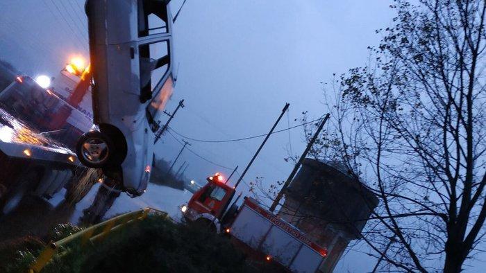 Τραγωδία στην Καβάλα: Νεκρός 56χρονος που έπεσε σε ρέμα [φωτο]
