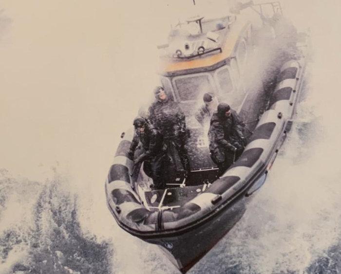 Αυτά είναι τα νέα φουσκωτά σκάφη που αποκτά το Λιμενικό