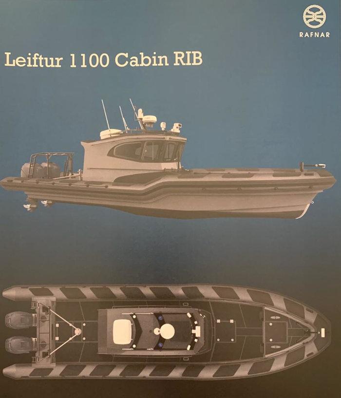 Αυτά είναι τα νέα φουσκωτά σκάφη που αποκτά το Λιμενικό - εικόνα 2