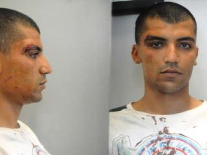 Δείτε τα μέλη της σπείρας που έκλεβαν πεζούς & ΙΧ στο κέντρο της Αθήνας - εικόνα 9