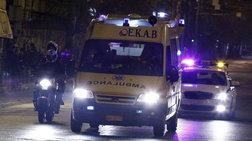 Θεσσαλονίκη: Τροχαίο με ένα νεκρό - Τραυματίστηκαν γυναίκα και παιδί